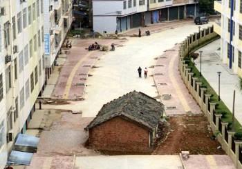 Rural land and informal housing